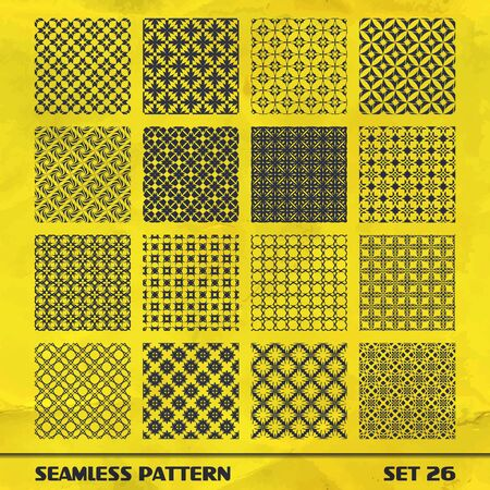 Seamless pattern Stock Vector - 18395996