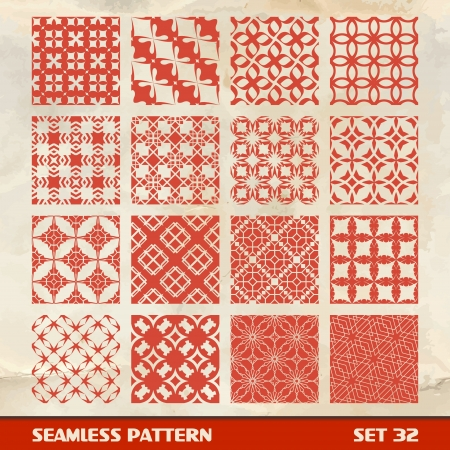 Seamless pattern Stock Vector - 18375558