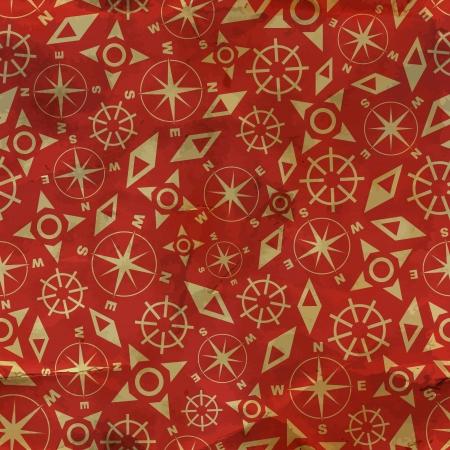 Arrows  Seamless pattern Stock Vector - 18353953