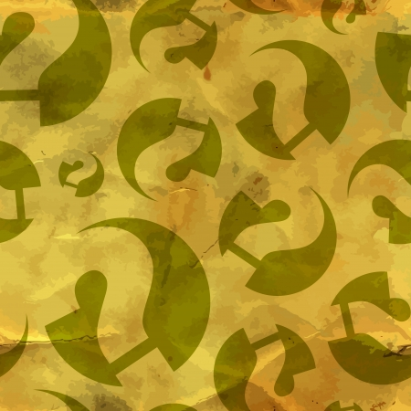 education help: Questions  Seamless pattern