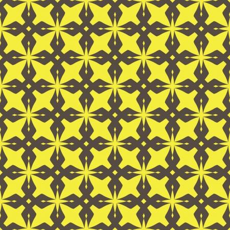 simple geometry: Seamless pattern