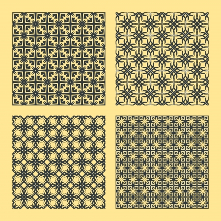 Seamless pattern Stock Vector - 17527388