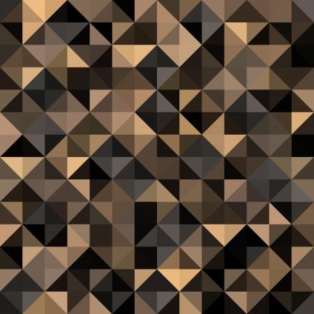 그리드: 원활한 모자이크 패턴