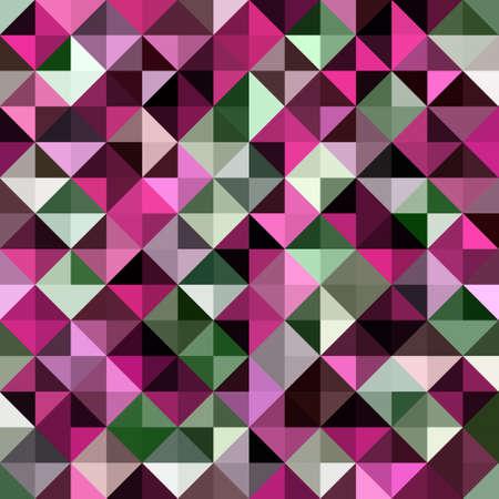 Seamless mosaic pattern Stock Vector - 17540438