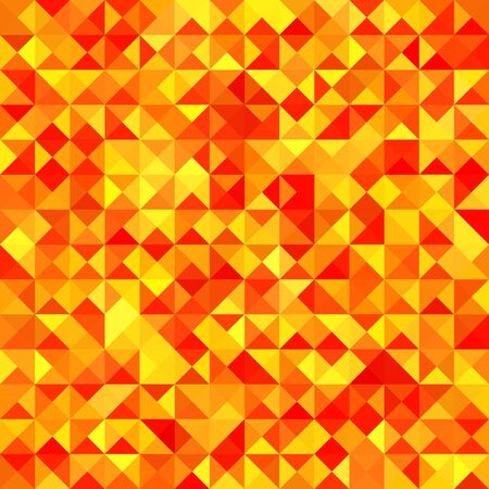 Seamless mosaic pattern Stock Vector - 17540445