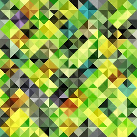 Seamless mosaic pattern Stock Vector - 17540466