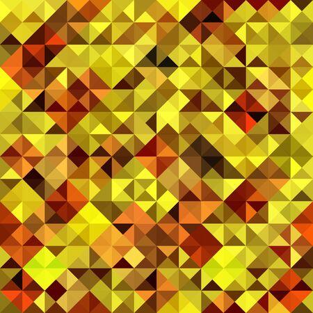 Seamless mosaic pattern Stock Vector - 17540452