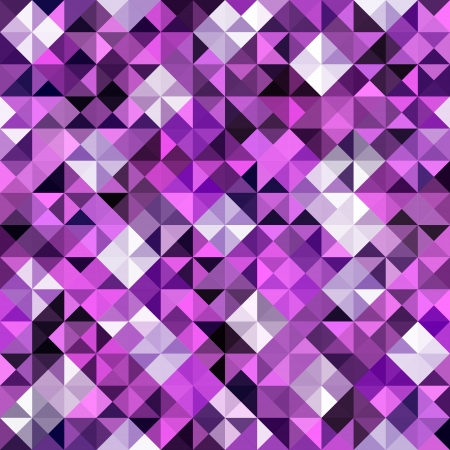 Seamless mosaic pattern Stock Vector - 17540468