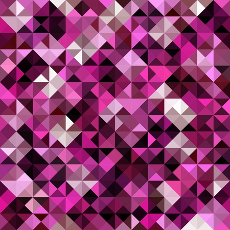 Abstract seamless mosaic  Stock Vector - 17540450