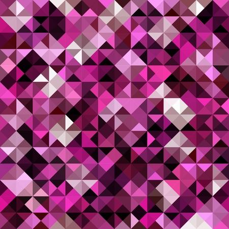 Abstract seamless mosaic Stock Vector - 17540450