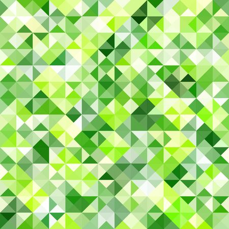 Seamless mosaic pattern Stock Vector - 17540442