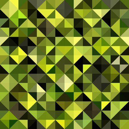 plastic texture: Seamless mosaic pattern