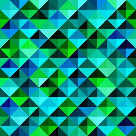 mosaic, design, background, abstract, pattern, art, wallpaper, illustration, tile, decoration, backdrop, graphic, geometric, decorative, decor, digital, artwork, cover, block, pixel, structure, ornament, seamless, texture, textile, fabric, fashion, repeat Vector