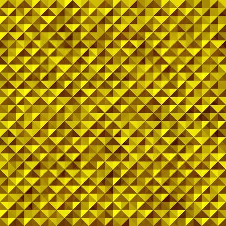 richly: Seamless mosaic pattern