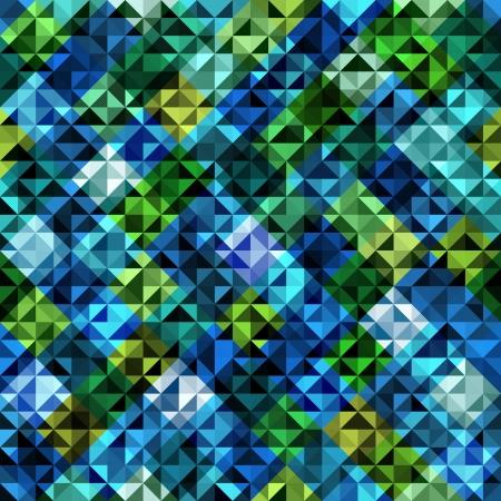 karat: Seamless pattern
