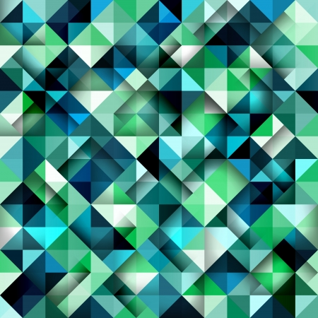 lattice: Seamless mosaic pattern