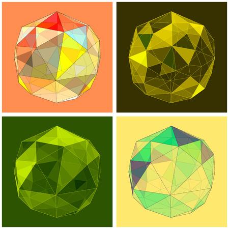 3D illustration  Stock Vector - 23973122