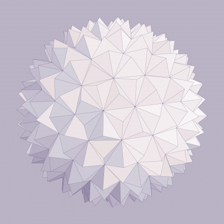 3D concept illustration