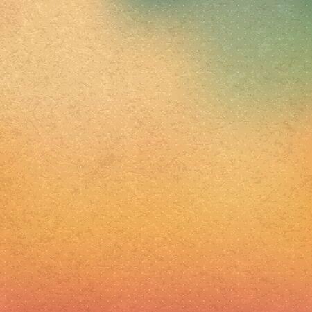 threadbare: Astratto con cielo e nuvole. Stile vintage. Illustrazione vettoriale. Pu� essere utilizzato per carta da parati, sfondo della pagina web, banner web.