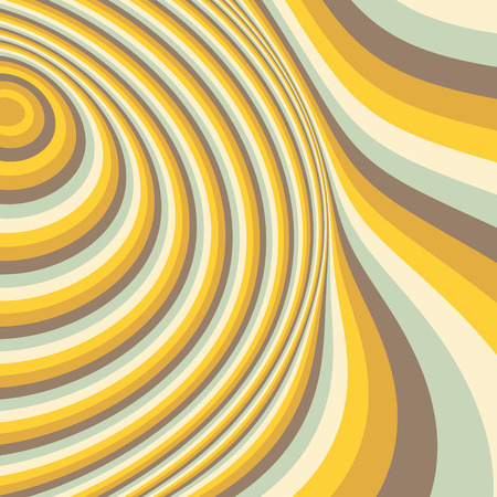 billowy: Abstract swirl background. Pattern with optical illusion. Vector illustration. Can be used for wallpaper, web page background, web banners.