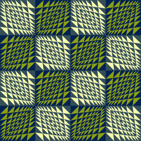 dynamical: Abstract geometric seamless background. Wavy pattern.  Can be used for wallpaper, pattern fills, web page. Illustration
