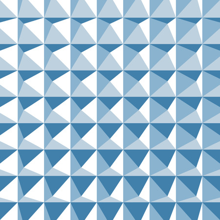 tetrahedron: Abstract 3d geometric pattern. Polygonal background. Vector illustration. Can be used for marketing, print, presentation.