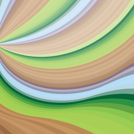 ripply: Abstract colorful background. Vector illustration. Can be used for wallpaper, web page background, web banners. Illustration