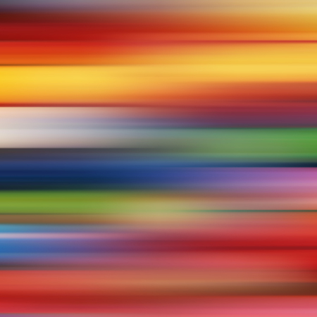 polychromatic: Abstract rainbow background. Striped colorful pattern. Vector illustration. Can be used for wallpaper, web page background, web banners.