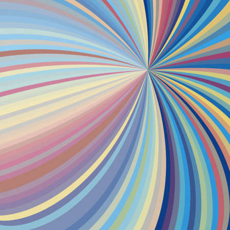 sinuous: Abstract colorful background. Vector illustration. Can be used for wallpaper, web page background, web banners. Illustration
