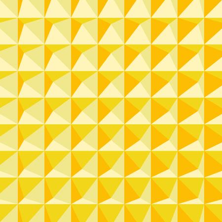 tetraedro: Abstract 3d disegno geometrico.