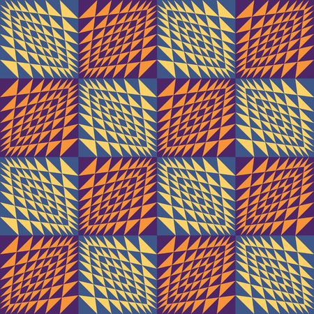 dynamical: Abstract geometric background.