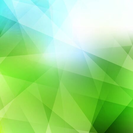 crinkle: Nature background. Modern pattern. Abstract vector illustration. Can be used for your website or presentation.