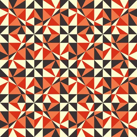 seamless geometric: Seamless geometric background. Abstract Illustration