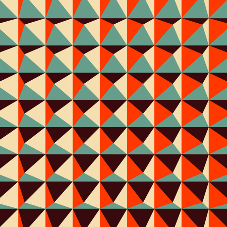 tetraedro: Abstract 3d disegno geometrico. Sfondo poligonale. Illustrazione vettoriale. Pu� essere utilizzato per carta da parati, sfondo della pagina web, la copertina del libro.
