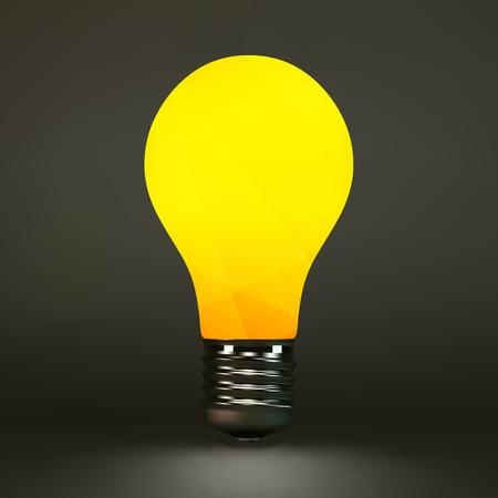 lightbulb idea: