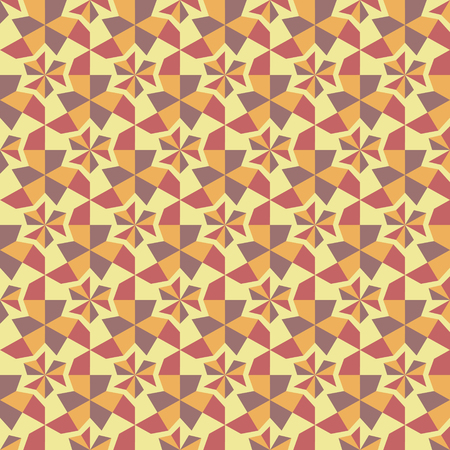 vague: Abstract geometric seamless background. Can be used in textiles, for book design, website background.