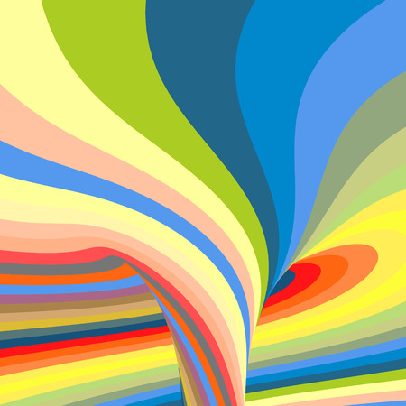 ripply: Abstract swirl background. Vector illustration. Can be used for wallpaper, web page background, web banners.