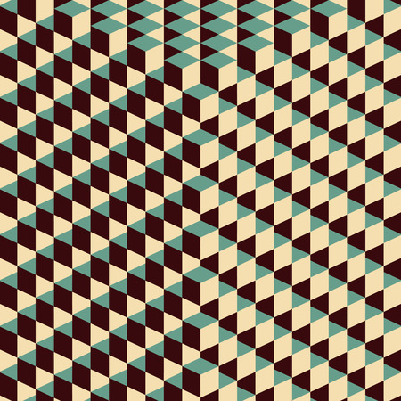 Abstract background with 3D-effect.  Vector illustration. Can be used for wallpaper, web page background, book cover.