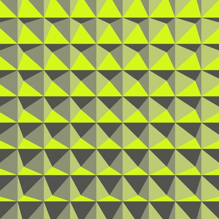 tetraedro: Abstract 3d disegno geometrico. Sfondo poligonale. Illustrazione vettoriale. Pu� essere utilizzato per il marketing, sito web, stampa e presentazione.