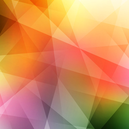 abstract illustration: Blurred background. Modern pattern. Abstract vector illustration.  Illustration