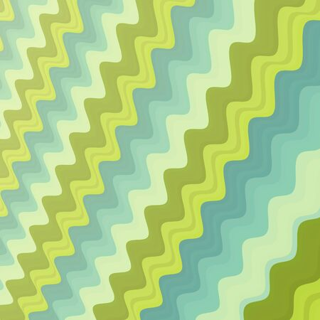 billowy: Abstract background Illustration