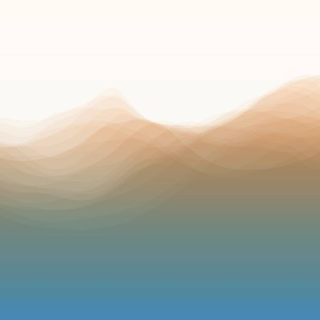 ripply: Water Wave Illustration Illustration