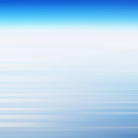 skyblue: Abstract background with blue sky and clouds. Vector illustration. Can be used for wallpaper, web page background, web banners. Illustration
