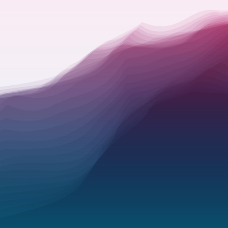 poster backgrounds: Abstract Background With Curves Lines. Vector Silhouettes Backgrounds. Can Be Used For Banner, Flyer, Book Cover, Poster, Web Banners.