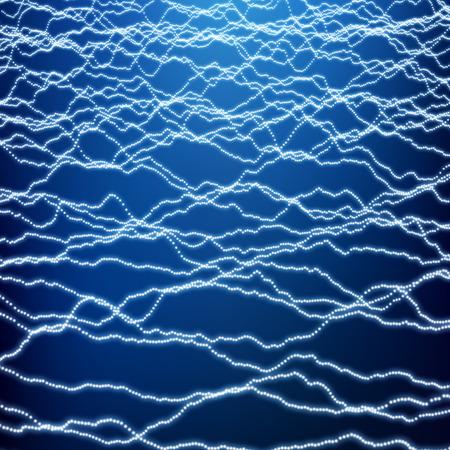 ripple wave: Wave Grid Background. Ripple Grid. Lattice Background. Illustration