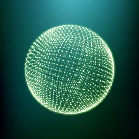 wireframe globe: The Sphere Consisting of Points. Global Digital Connections. Abstract Globe Grid. Wireframe Sphere Illustration. Abstract 3D Grid Design. A Glowing Grid. 3D Technology Style. Networks - Globe Design.