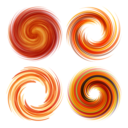dynamic: Dynamic Flow Illustration. Swirl Background. Illustration