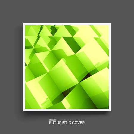 notebook design: Textbook, booklet or notebook mockup. Business brochure. Cover design template. Vector Illustration. Illustration