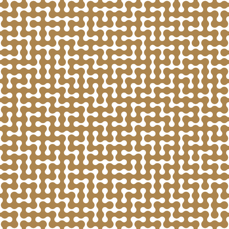Maze. Seamless pattern. Vector illustration.