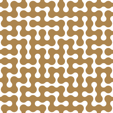 seamless: Maze. Seamless pattern. Vector illustration.